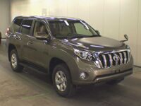 Toyota Land Cruiser Prado под заказ